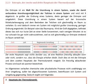 ChemieAbi Lernskript Niedersachsen 2011 - 70 Seiten Abiturlernen
